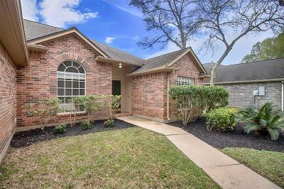 League City Single Family Home For Sale: 1330 Deer Ridge Drive