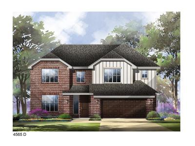 Richmond Single Family Home For Sale: 23706 Tulipano Lane