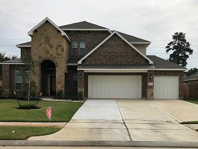 Single Family Home For Sale: 5015 Gold Lantana Trl
