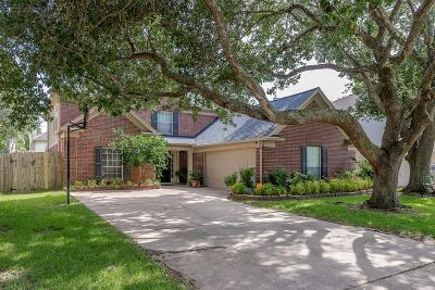League City Single Family Home For Sale: 2113 Bennigan Street