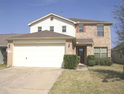 Cypress TX Rental For Rent: $1,650