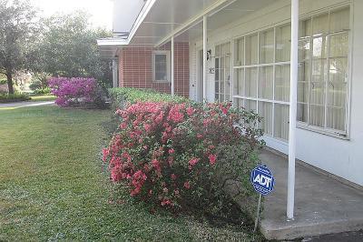 Houston Single Family Home For Sale: 3825 Gramercy Street