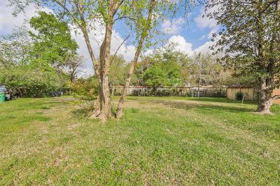 Residential Lots & Land For Sale: 4327 Alconbury Lane