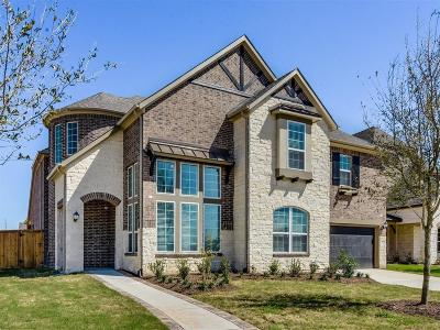 Sugar Land Single Family Home For Sale: 30 Monarch Court