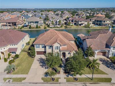 Katy Single Family Home For Sale: 23310 Two Harbors Glen Street