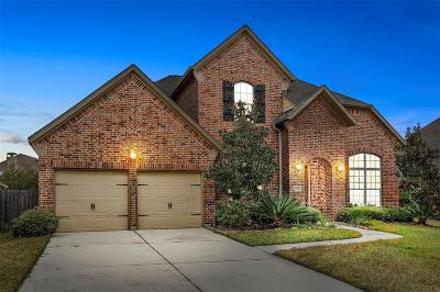 Spring Single Family Home For Sale: 23710 Tristan Bay Court