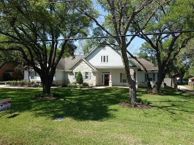 Pasadena Single Family Home For Sale: 921 Llano Street