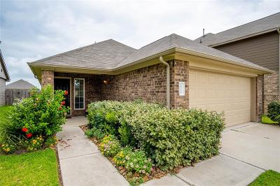 Houston Single Family Home For Sale: 10314 Urban Oak Trail