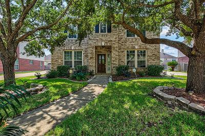 Sugar Land Single Family Home For Sale: 5010 Hearth Hollow Lane