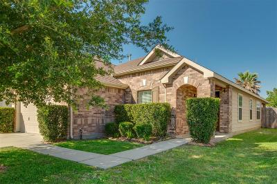 Spring Single Family Home For Sale: 29310 Legends Line Drive