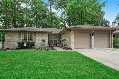 Single Family Home For Sale: 12210 Browning Drive