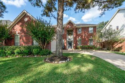 Houston Single Family Home For Sale: 16118 Ronaldsay Mews Street