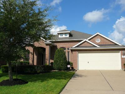 Single Family Home For Sale: 4931 Ivory Meadows Lane