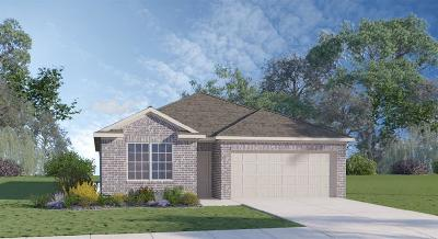 Conroe Single Family Home For Sale: 3317 Lonely Orchard Court