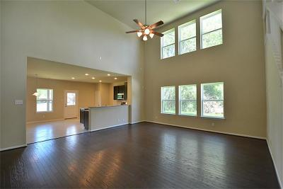 Pearland Single Family Home For Sale: 5821 Larrycrest Drive