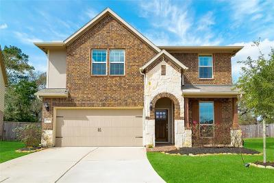 Spring Single Family Home For Sale: 23835 Pennington Hills Drive