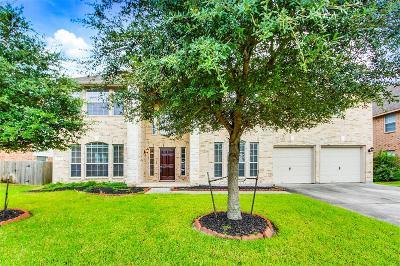 Single Family Home For Sale: 6727 Stableton Lane