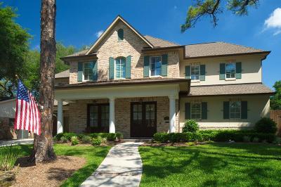 Houston Single Family Home For Sale: 12714 Kingsride Lane