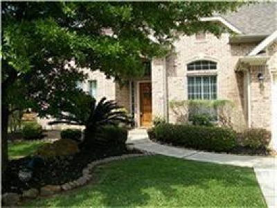 Conroe Single Family Home For Sale: 107 Dawns Edge Drive