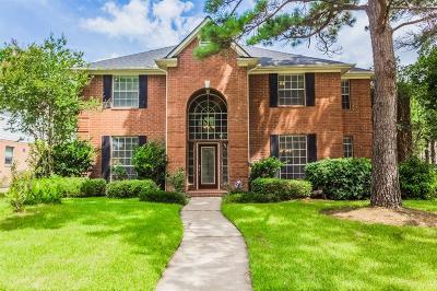 Katy Single Family Home For Sale: 21702 Cinco Boulevard
