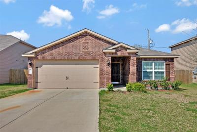 Highlands Single Family Home For Sale: 2515 Tracy Lane