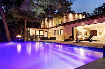 Houston Single Family Home For Sale: 218 Pine Hollow Lane