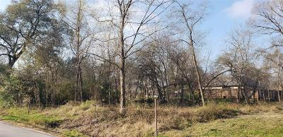 Residential Lots & Land For Sale: 6321 Cebra Street