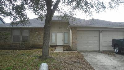 Friendswood Rental For Rent: 2511 Wheelwright Lane