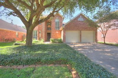 Pearland Single Family Home For Sale: 6403 Windy Way Lane