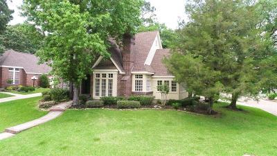 Single Family Home For Sale: 3331 Desert Inn Drive
