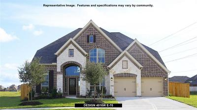 Pearland Single Family Home Pending: 3112 Cactus Grove Lane