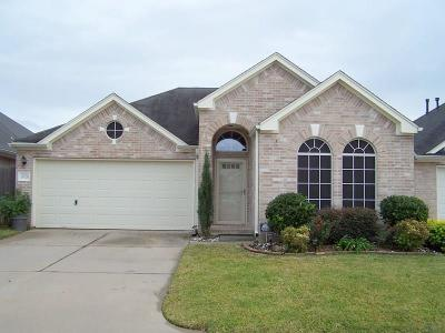 Tomball, Tomball North Rental For Rent: 15926 Pleasant Green Circle