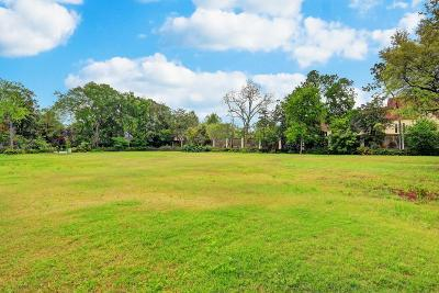 Houston Residential Lots & Land For Sale: 5 Briarwood Court