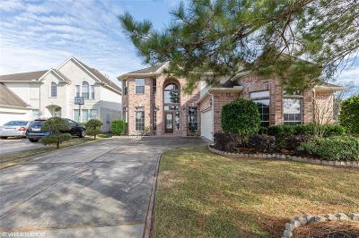 Stafford Single Family Home Pending: 547 Nadia Way