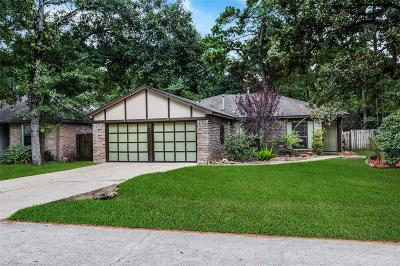Creekside Park, Creekside Single Family Home For Sale: 24 E White Willow Circle