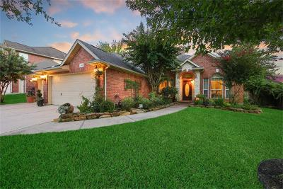 Conroe Single Family Home For Sale: 962 Shandy Way