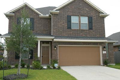 La Porte Single Family Home For Sale: 226 Bayside Crossing Drive
