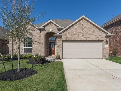 Brookshire Single Family Home For Sale: 29918 Secret Cove Lane