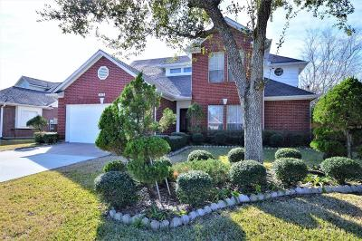 Single Family Home For Sale: 2819 Rolling Fog Drive