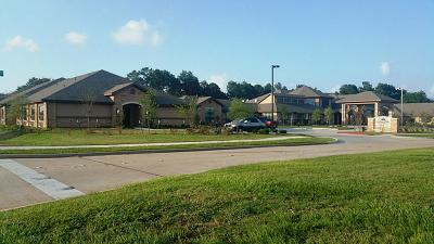 Katy Residential Lots & Land For Sale: 1733 Katy Fort Bend Road