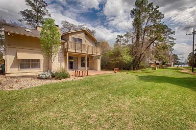 Montgomery Single Family Home For Sale: 2843 Whitman Drive