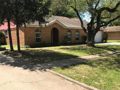 Cypress Single Family Home For Sale: 14015 Dominique Drive