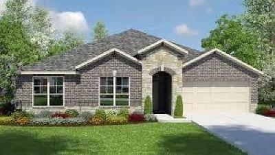 Humble TX Single Family Home For Sale: $328,090
