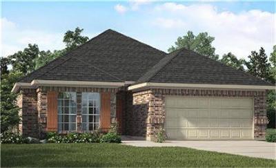 Conroe Single Family Home For Sale: 387 Black Walnut
