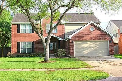 Lake Olympia, Lake Olympia/Villa Del Lago Single Family Home For Sale: 518 Hawthorn Place