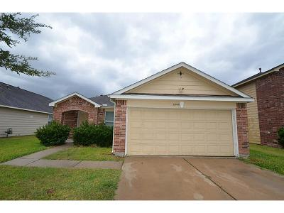Cypress Single Family Home For Sale: 17955 Branch Creek Drive