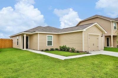 Magnolia Single Family Home For Sale: 24131 Wilde Drive