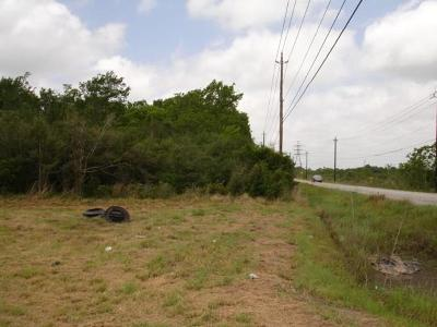 Harris County Residential Lots & Land For Sale: Beamer Road