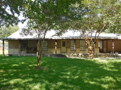 Magnolia Single Family Home For Sale: 19425 Trailwood