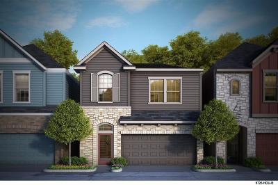 Houston Single Family Home For Sale: 12502 Malachite Way
